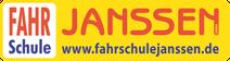 Fahrschule Janssen aus dem Landkreis Rotenburg