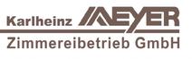 Zimmereibetrieb aus Bruchhausen-Vilsen