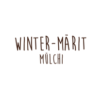 Winter-Märit, Mülchi - Gastronomie Kafi-Bar