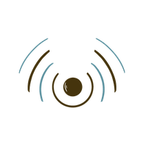 Ultraschall Icon