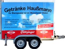 Getränke Haußmann Feldkirchen