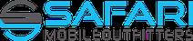 Safari srl - negozi e stand pellicole smartphone Mobile Outfitters