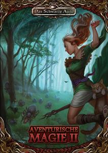 DSA 5: Aventurische Magie 2 Taschenbuch