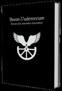 DSA 5: Boron-Vademecum