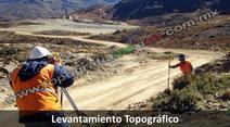 levantamiento topografico en aguascalientes