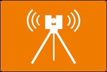 Icon Laserscanning - Vermessung Kofler
