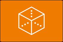 Icon 3D-Vermessung - Vermessung Kofler
