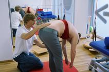 Schmerzgedächtnis - Physiotherapie Kematen