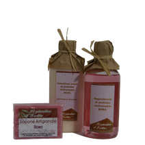 cosmetici naturali il giardino d'ischia erboristeria rosa selvatica