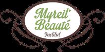 Logo Myreil' Beauté Institut