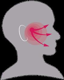 Bildergebnis für trigeminusneuralgie