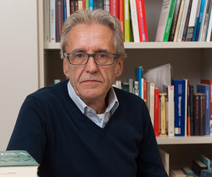 Klaus Kufeld, Dr. phil. | Foto: Kunz