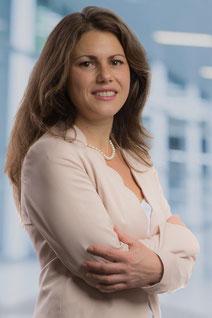 Rechtsanwältin Doris Schuster