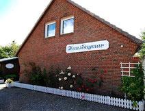 Haus Dagmar List auf Sylt Appartementvermietung List