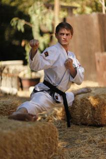 Karate Rheine, Kung Fu, Qi Gong, Arnis