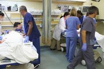 Analyse AMDEC pour la maîtrise des risques en milieu hospitalier