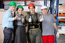Le diagnostic externe d'une entreprise apaise les conflits