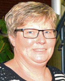 Leitet den Unterricht: Anne Müller.