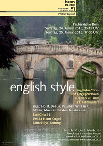 english style, Januar 2015