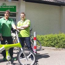 Mando Footloose IM in Ravensburg