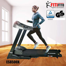 Laufband günstig kaufen Fitifito FT850