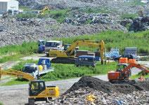 災害廃棄物処理