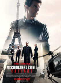 Mission Impossible : Fallout.