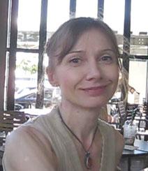 Elena Lenskaya