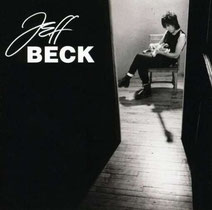 「Who Else」Jeff Beck (Sbme Special Mkts. amazon ¥1,507-)