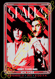 #sparks