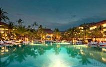 Bali, 7 Ü. im Hotel Holiday Inn Resort Baruna Bali  ***** incl. Flug ab 1.003 €