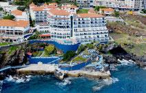 Madeira - Canico, 7 Ü/F im Hotel Royal Orchid **** incl. Flug ab 275 €