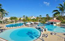 Kuba, 7 Ü/all incl., Junior-Suite im Luxus-Resort Paradisus Princesa del Mar ***** incl. Flug ab 1.224 €