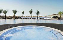 Dubai, 6 Ü/F im 5-Sterne-Luxushotel Hilton Ras Al Khaimah incl. Flug ab 645 €
