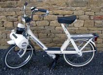 Vélosolex 5000