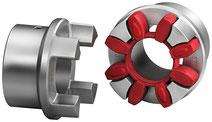 FLENDER NBIPEX elastische Kupplung © Siemens AG 2020, Alle Rechte vorbehalten