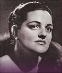 Anita Cerquetti - donne marchigiane famose