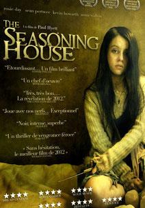The Seasoning House de Paul Hyett - 2012