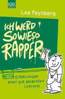 """Titel """"Ich werd sowieso Rapper"""""""