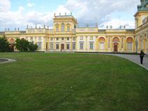 Der Wilanów-Palast