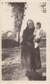 Marie Duffau