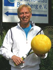 Wuppertal Tennistrainer-garbe Tennisschule