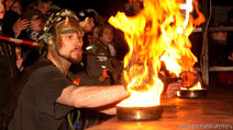 "Kevin ""Feuersalamander"""
