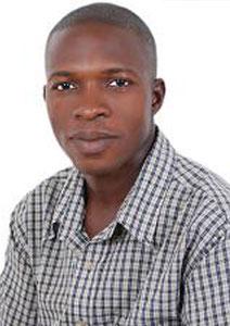 Charles Kamya, Kampala (Uganda)
