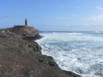 Leuchtturm  Faro de Jandia