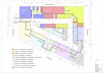 Baugemeinschaft Güterbahnhof Tübingen Landenberger Projektsteuerung