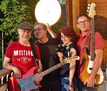 Thunder Road Band Kaufbeuren