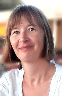 Eva Fast, Mitglied Team Dr. Klinghardt Wien und Steiermark