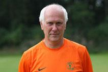 Detlef Blancke sieht noch viel Arbeit bei der U23