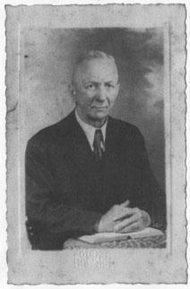 Siegfried Pincus (um 1915)
